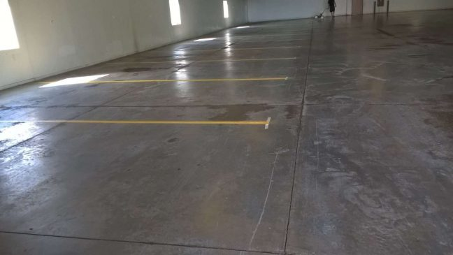 parking-garage-pressure-washed-and-scrubbed-in-st-cloud