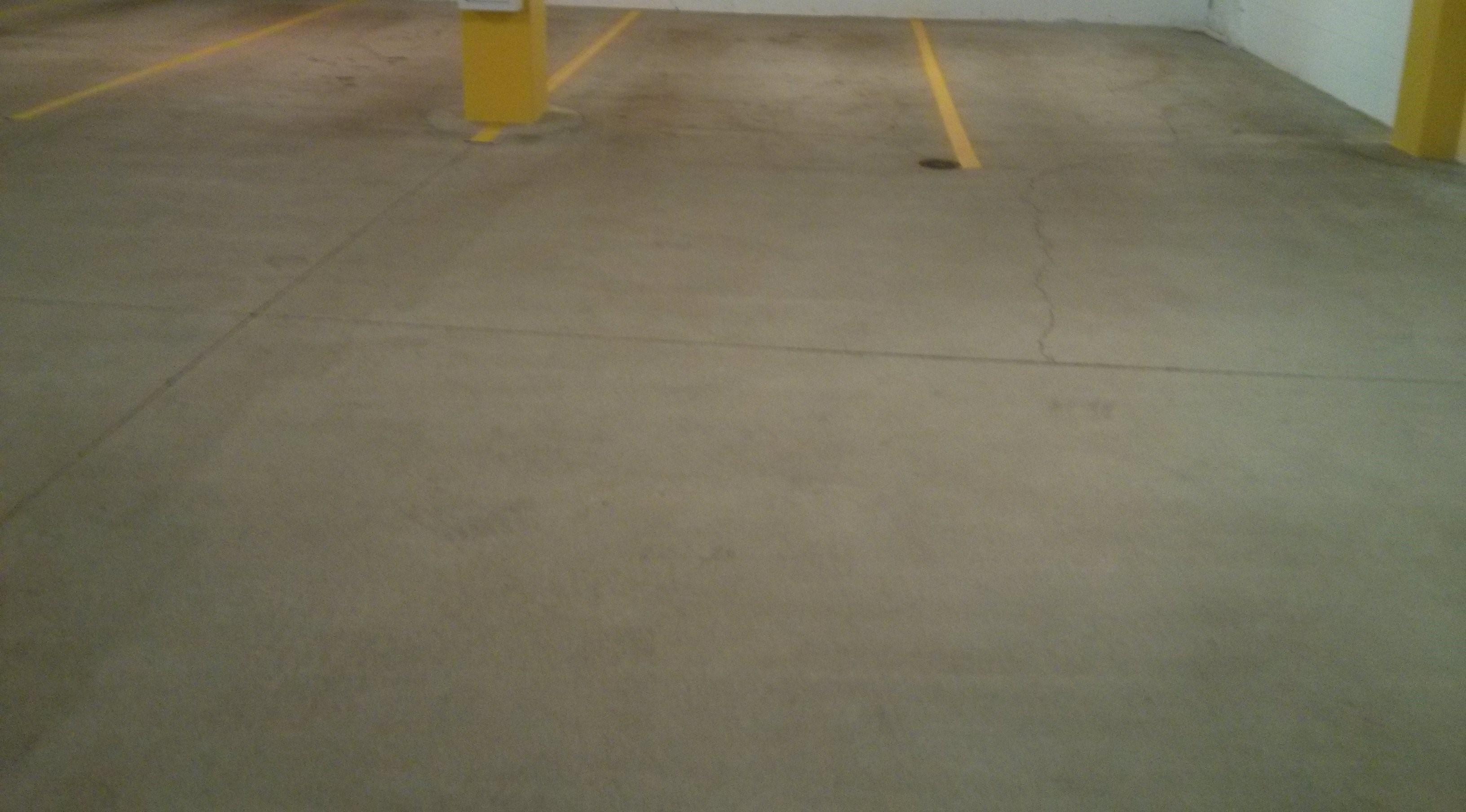 Parking Garage Re-Striping Services in Wayzata MN