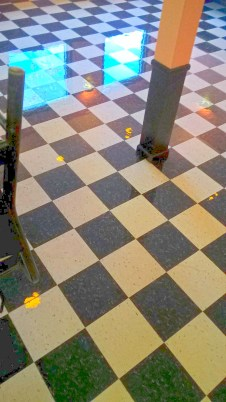 Floor Clear Coating Services Minneapolis
