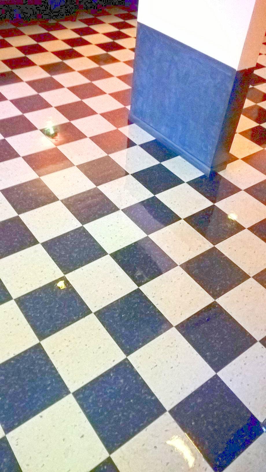 Floor Finish Minneapolis