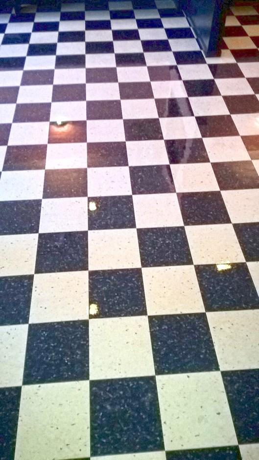 Floor Finishing Service Minneapolis