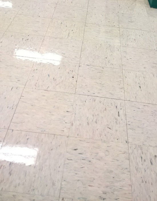 Minneapolis Floor Clear Coat Services