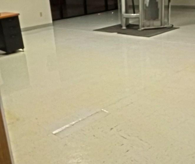 Saint Paul Floor Clear Coating Services