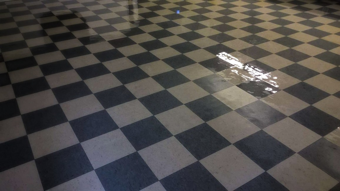 Crystal Floor Finishing Service