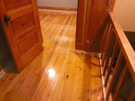 Saint Cloud Floor Finishing