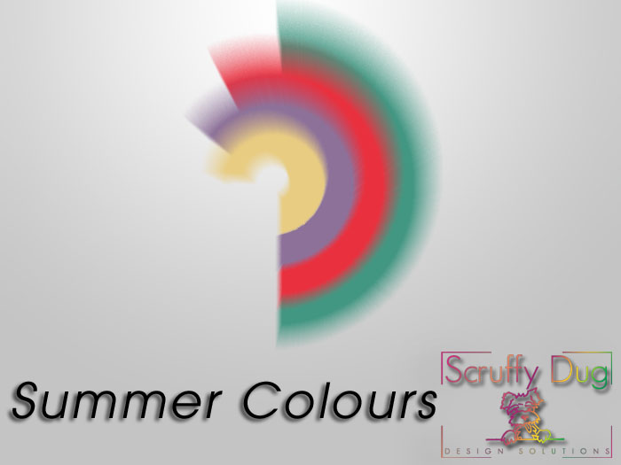 Summer Colours