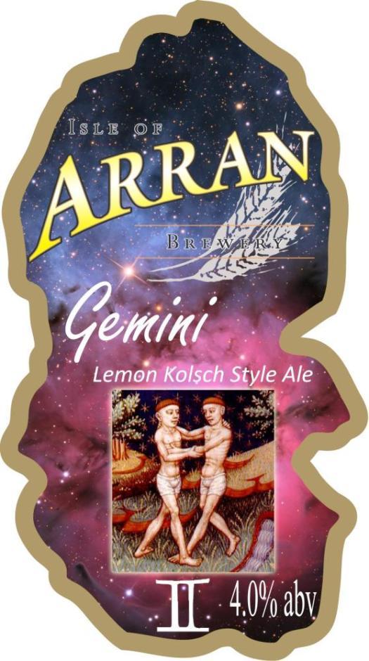 Zodiac Ale Gemini