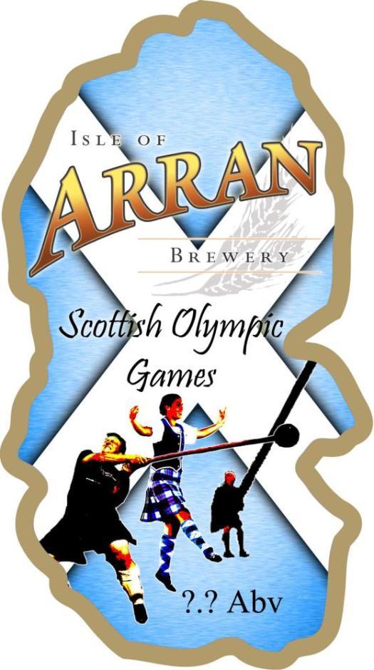 Scottish Olympic Game