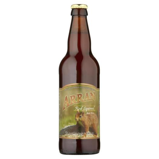 Arran Brewery Red Squirrel