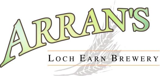Arrans Loch Earn Brewery