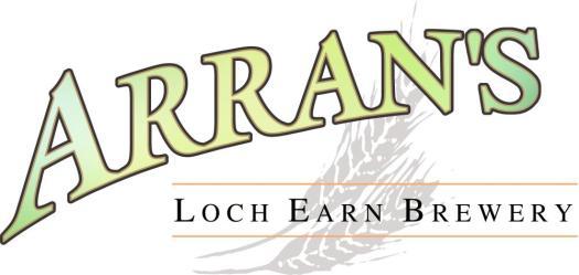Arrans Loch Earn Brewery