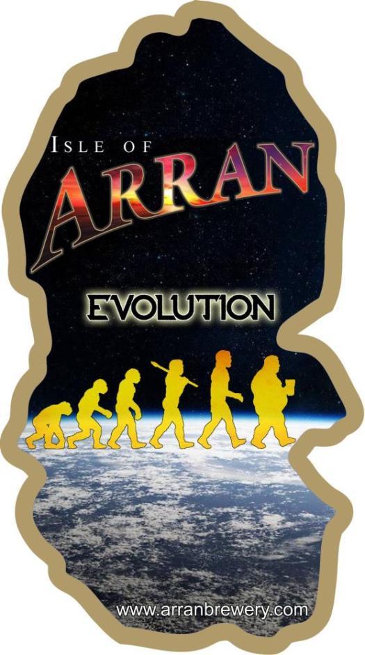 Arran Evolution