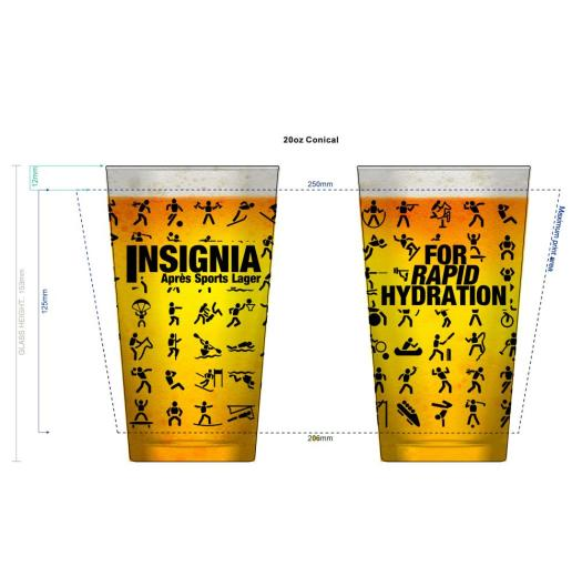 Insignia Glass