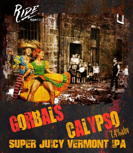 Gorbals Calypso