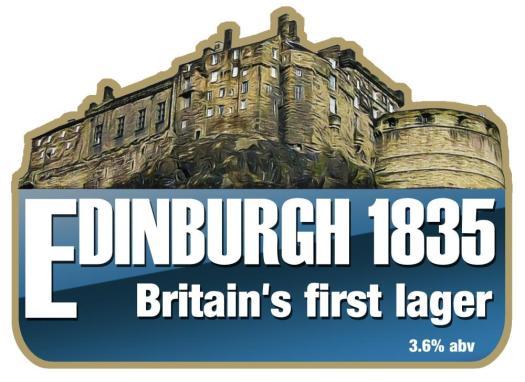 Edinburgh 1835