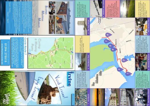 Irvine Tourism Association