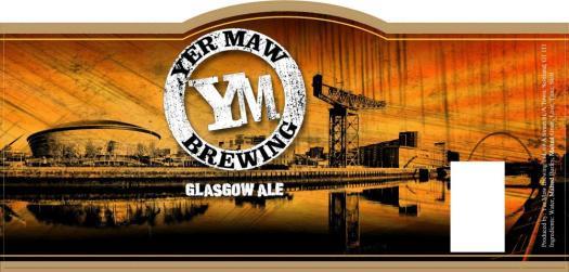 Glasgow Ale