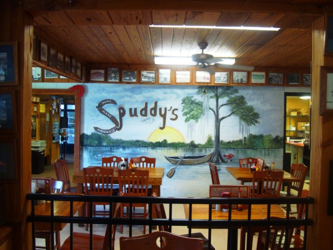 Where To Eat In Vacherie Louisiana