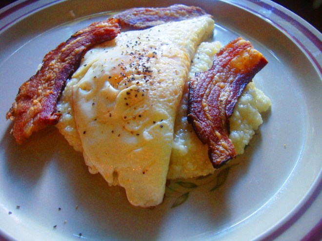 A Kentucky Country Breakfast In New Orleans 9th Ward