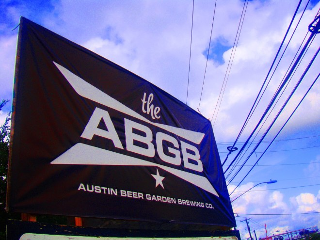ABGB In South Austin Texas