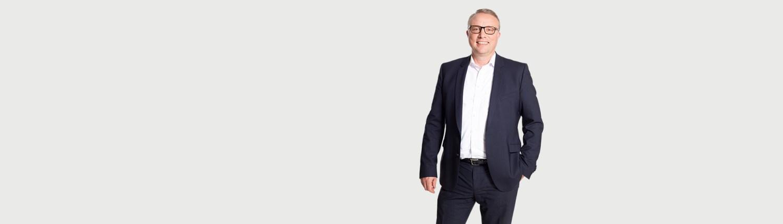 Andreas Kühner SCS Personalberatung Frankfurt