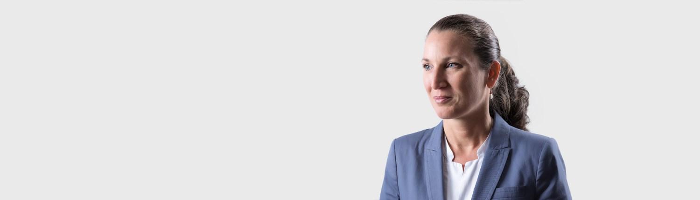 Isabella Schale SCS Personalberatung Frankfurt