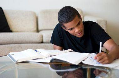 homework college