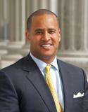 Representative J. Todd Rutherford photo