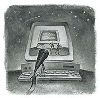 [A Computer]