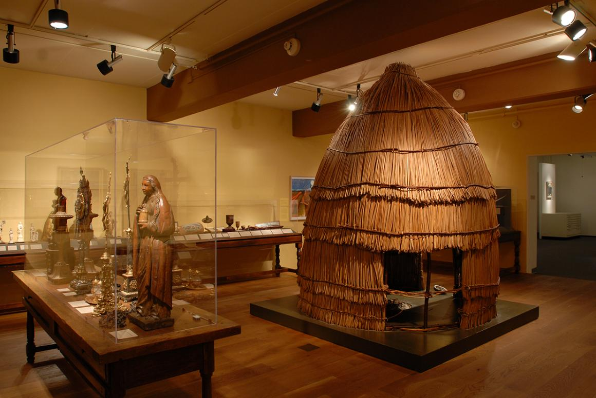 Exhibitions De Saisset Museum Santa Clara University