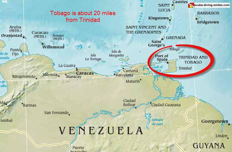 Image result for trinidad