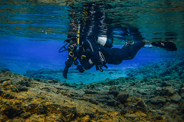 EVERYTHING you need to know about drysuit diving