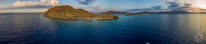 Komodo, Scuba Travel, Fishinfocus