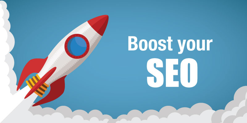 Make your business attractive by simply using SEO