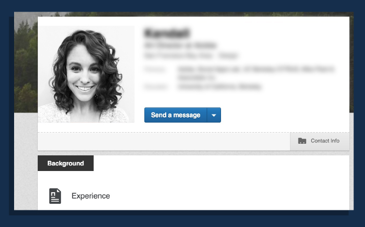 Top Tips to Make Your LinkedIn Profile Pop