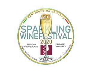 22° Sparkling Wine Festival 2020 – ONAV Verona