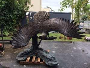 Sculptura - Eagle