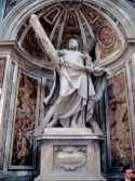 Sculptura Top 100 historical sculptures - 97. Saint_Andreas