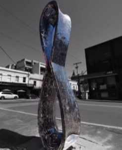 Infinity - Sculptures by Sculptura