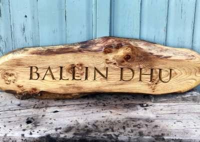 Ballin Dhu