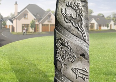 Kemnay Deveron Homes feature
