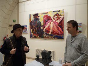 Jean Prévost & Jean-Marc Bodin