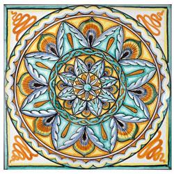 La ceramica del ferlaro, una delle manifatture di ceramiche artistiche più rinomate in emilia, organizza un workshop di decorazione su. Decorazione E Pittura Della Ceramica L Antica Tecnica Della Maiolica Rinascimentale