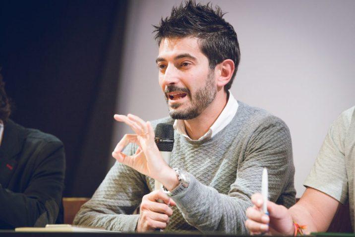 Luca Alici, Professore di filosofia politica Università di Perugia