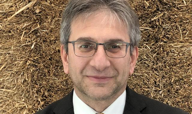 Antonio Brunori, Segretario generale Pefc Italia