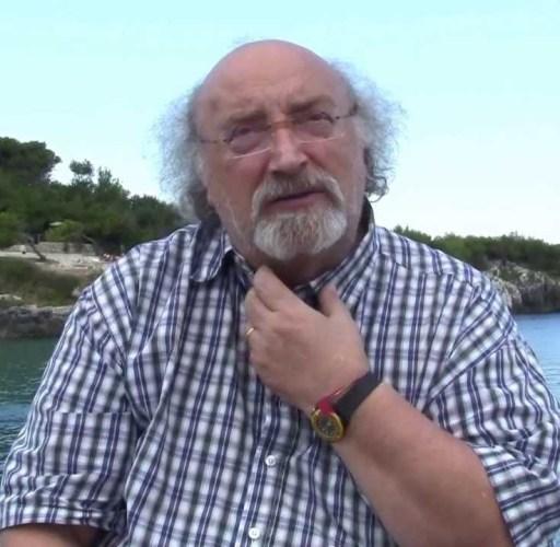 Salvatore Giannella, corso di giornalismo Sapereambiente
