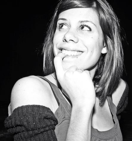 Maria Cristina Stucchi