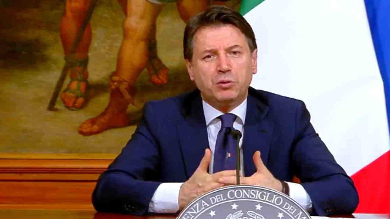 Nuovo DPCM, conferenza stampa: quando parla Conte? | ScuolaInforma