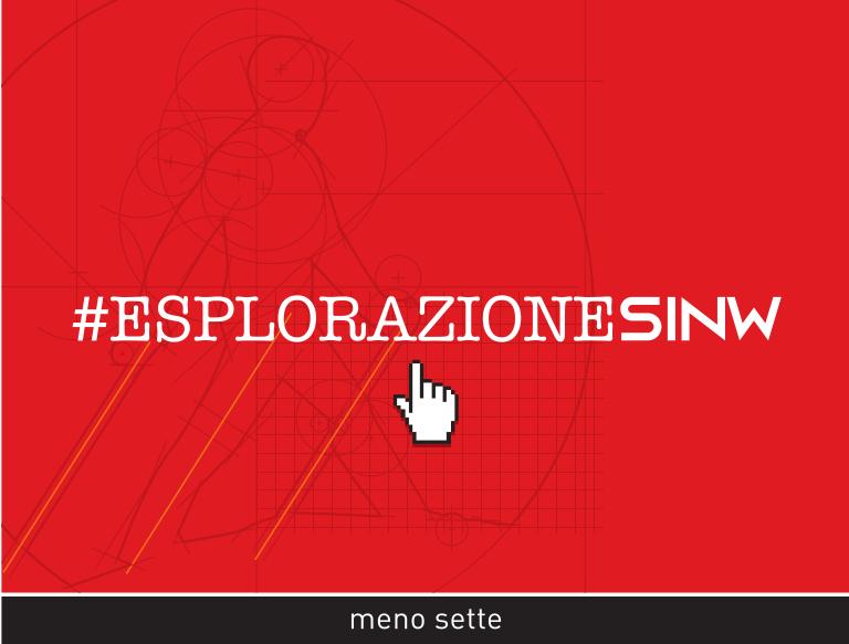 #ESPLORAZIONESINW