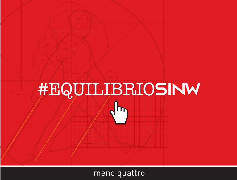 #EQUILIBRIOSINW